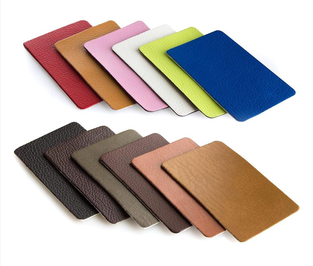 Leatherette Colors