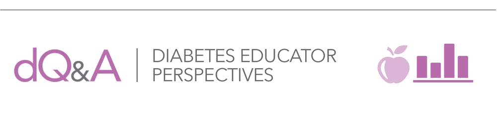 Twice a year, we survey our panel of Diabetes Educators for a comprehensive review of their opinions and experience with patients and therapies. Diabetes Educators are a committed and highly influential group who play a pivotal role in how well diabetes treatments and technologies work for patients...Learn more about dQ&A Diabetes Educator Perspectives