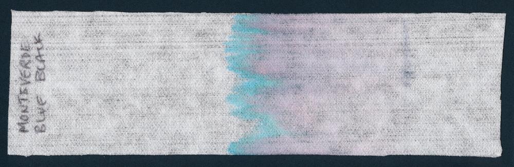 Chromatography Sample