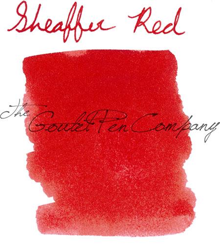 GP Sheaffer Red.jpg