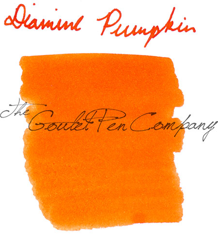 GP Diamine Pumpkin.jpg
