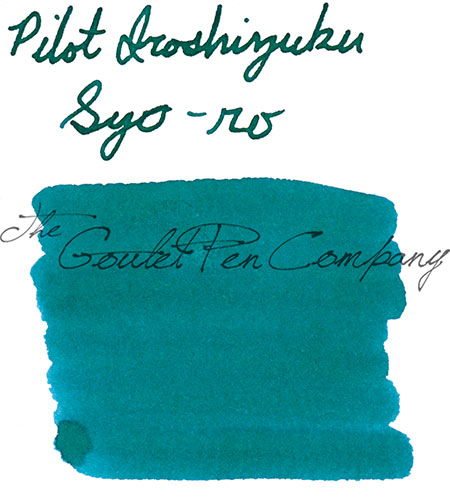 GP Pilot Iroshizuku Syo-ro.jpg