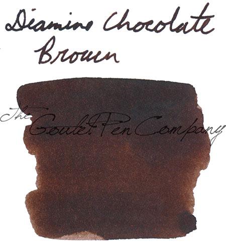 GP Diamine Chocolate Brown.jpg