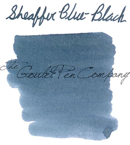 GP Sheaffer Blue Black.jpg