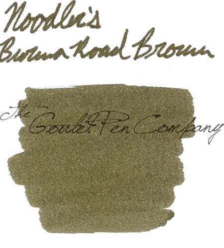 GP Noodler's Burma Road Brown.jpg