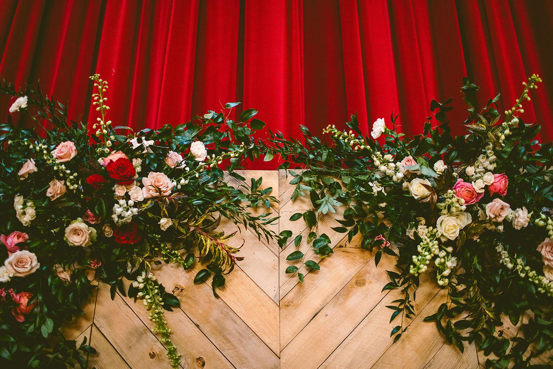 Weddings — Wylde Flowers
