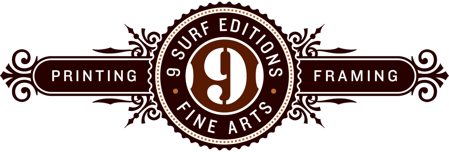 9 Surf Editions