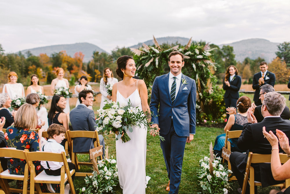 JESSE + BRIAN - BURLAP AND BEAMSADIRONDACKS, NY