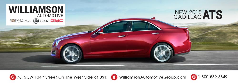 Williamson-Automotive-2015-Cadillac-ATS-Print-Ad