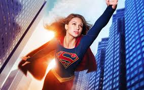Supergirl - Another show on both network (CW) and Netflix, we fell in love with Kara, cousin to Superman, protector of National City. This clever show provides an unending, positive dialogue for girls empowerment and the LGBTQ community, not to mention social issues. All while Supergirl is kicking butt and taking names. You go girl.