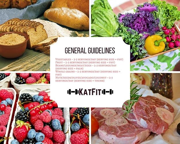 Nutrition for Tweens