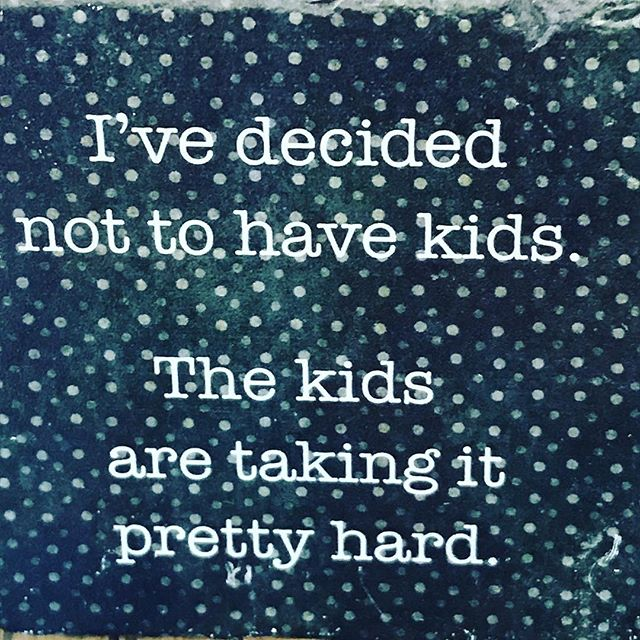 Kidding. No, really. #parentingtweens #momtruths