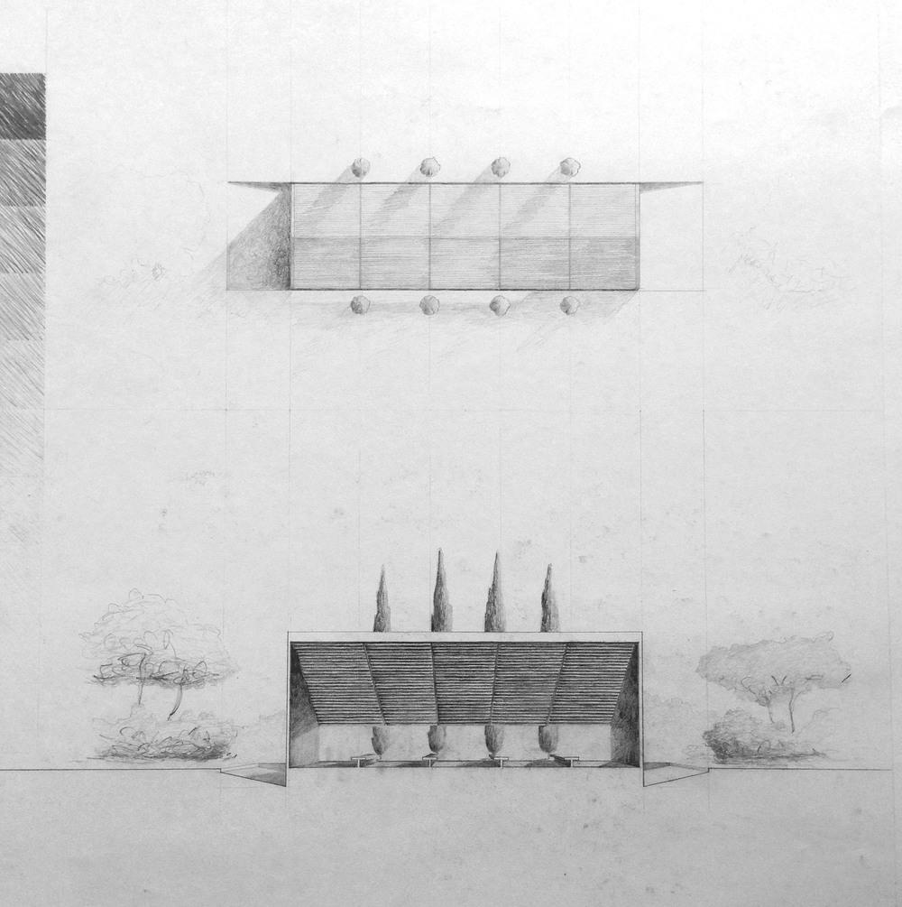 Nordic Pavilion Venice Bradley Farrish