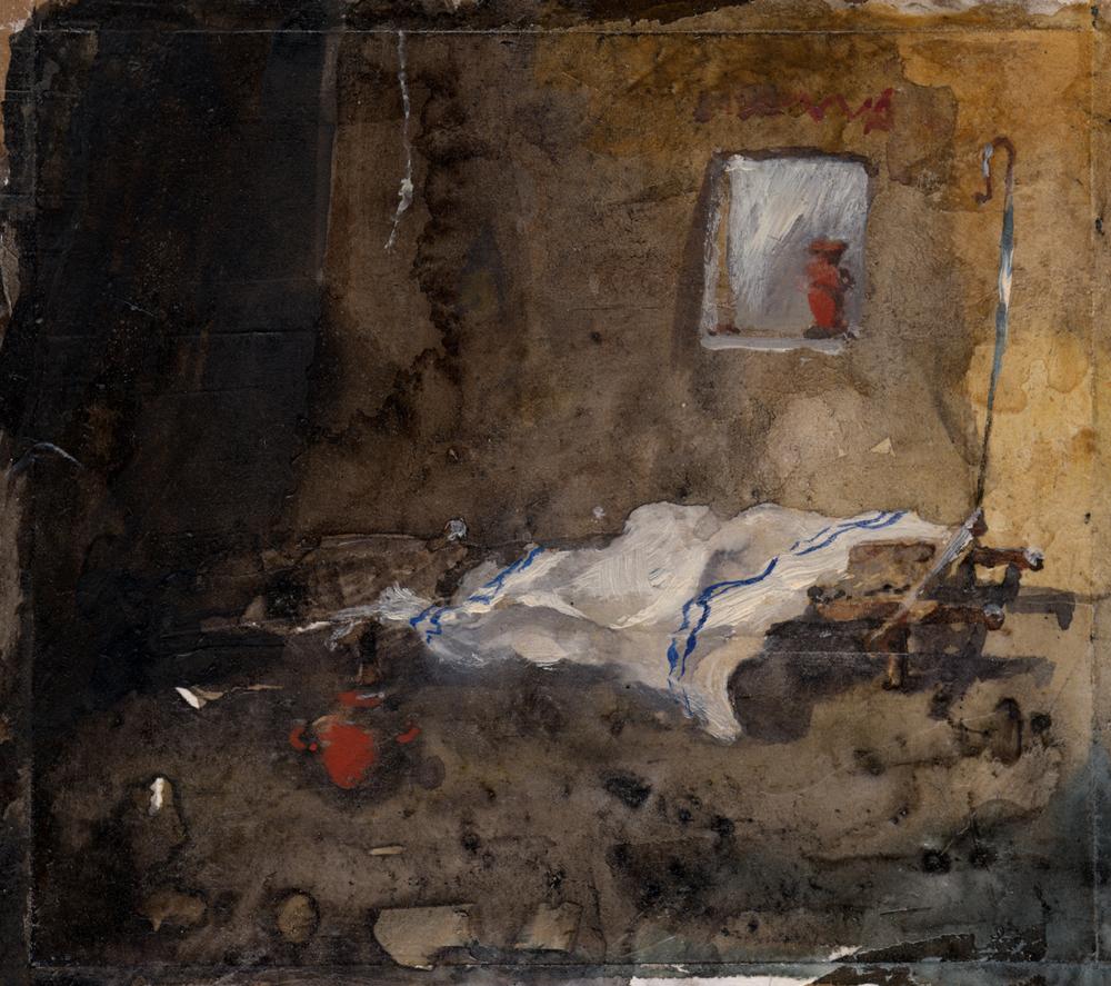 Lazarus' bed.jpg
