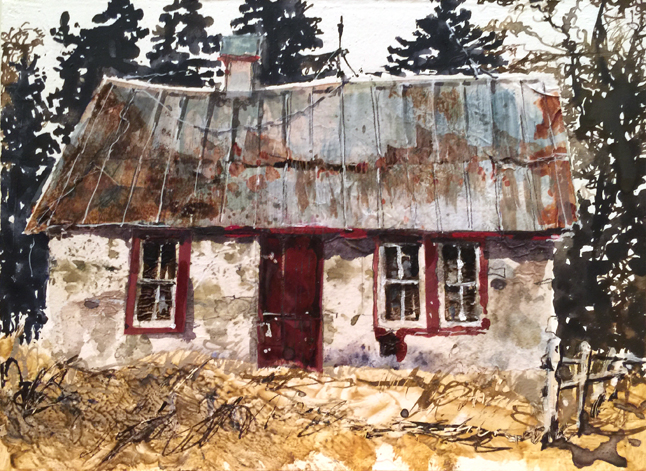 Earl's Dairy Barn