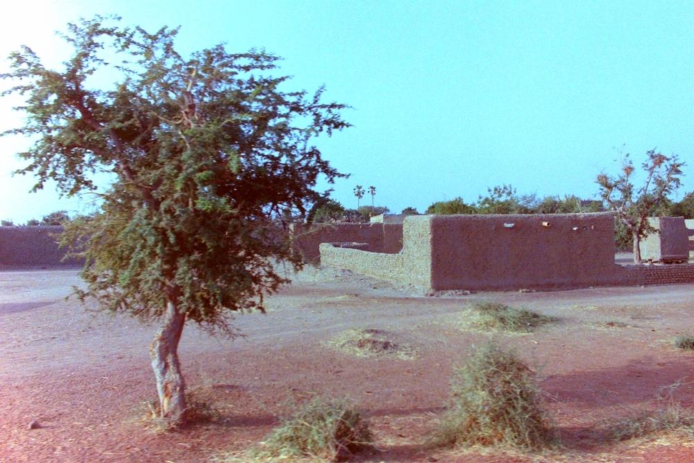 Mali outpost