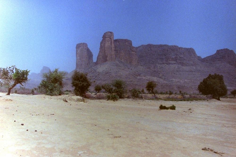 Lonely Mali