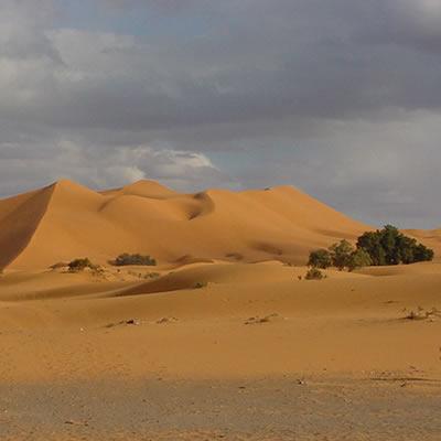 2005:Morocco Scouting Trip - Including; Fez, Rabat, Meknes, the Atlas Mountains, sand dunes & Casablanca