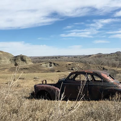 2017:Rocky Mountain Road Trip - With Alaska