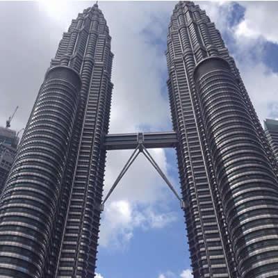 Malaysia - Kuala Lumpur & Borneo