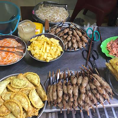 Vietnam - Ben Pha Bai Chay, Ha Giang Province, Hanoi, Hoi An, Hue, Phu Quoc, Da Lat
