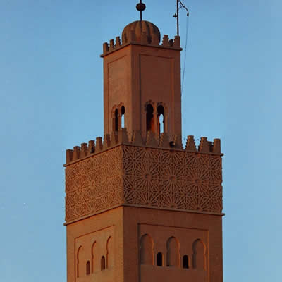 Marrakech & Agadir Morocco - THE OLD CITY & A BEACH RESORT