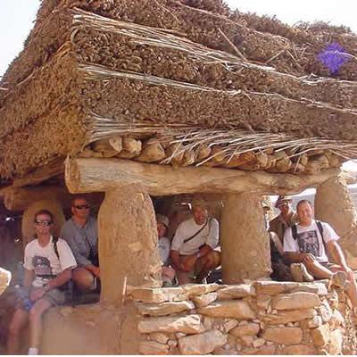 March 6, 2001 Dogon Region - Dogon Central Mali