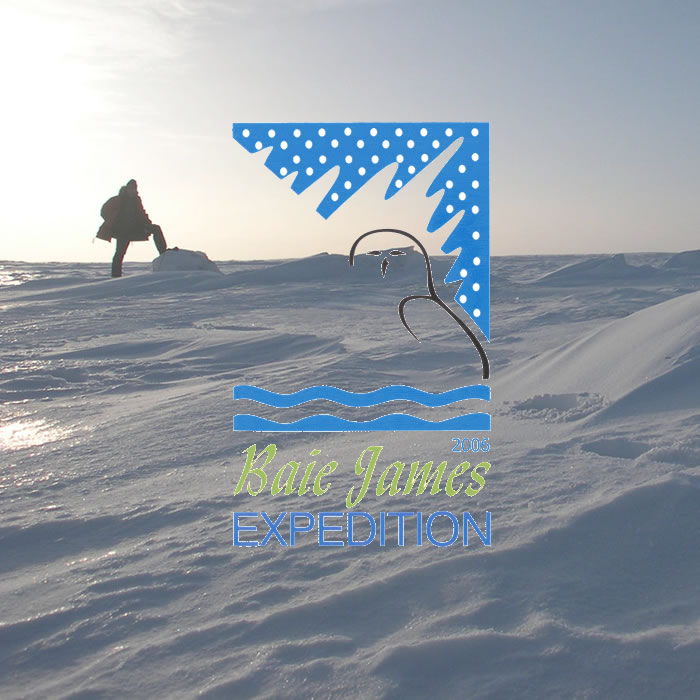 2006: Baie James Expedition - HUDSON BAY, CREE NATION & LE GRAND DAM