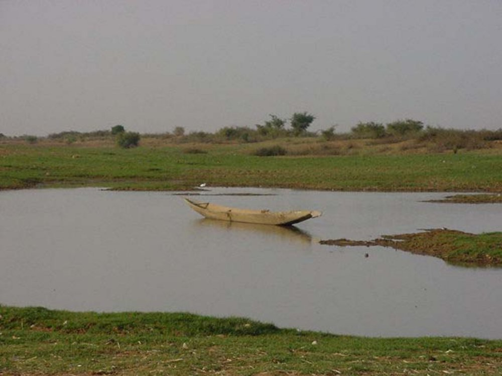 The Bani River