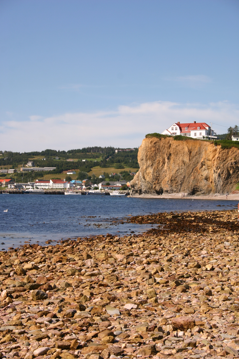 PHOTOS - EXPLORATION GASPE PENINSULA