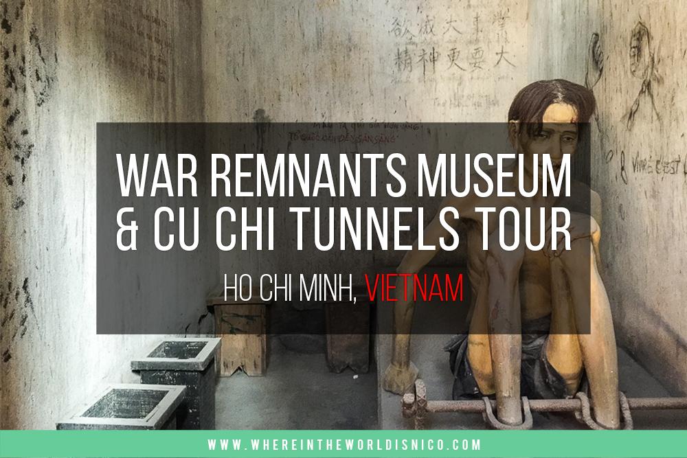 Vietnam-War-Remnants-Museum-Cu-Chi-Tunnels