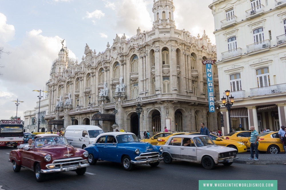 How To Survive Your First 48 Hours In Havana Cuba Where In The