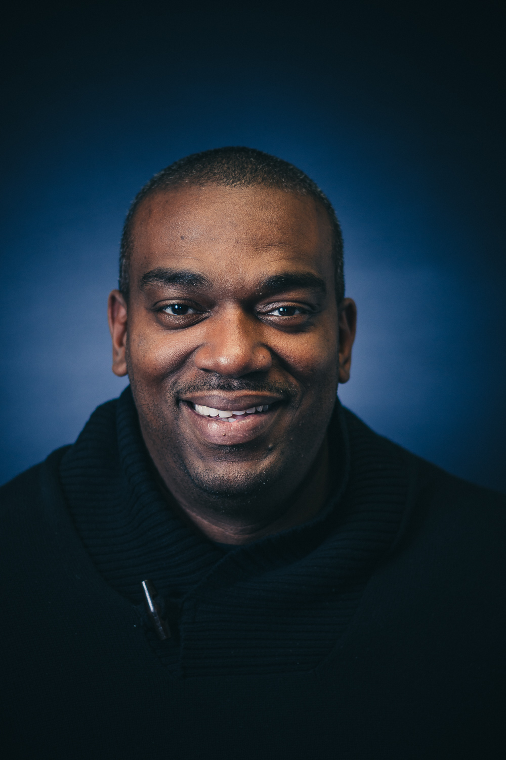 Adrian Crawford, Lead Pastor of Engage Church