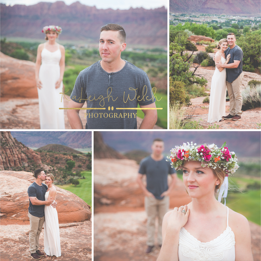 KaLeigh Welch Photography, Moab, Utah
