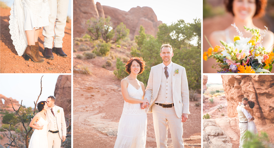 KaLeigh Welch Photography, Moab Utah Wedding Photographer