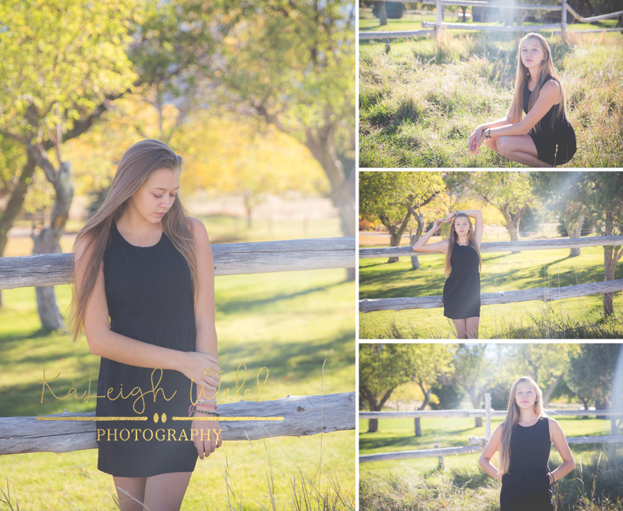 KaLeigh Welch Photography, Moab, UT Senior Portraits