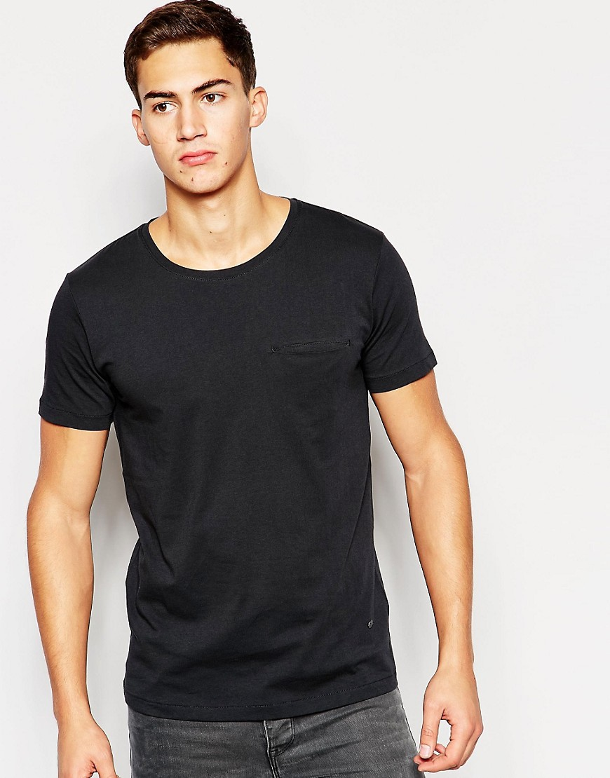 ASOS T-Shirt - Black