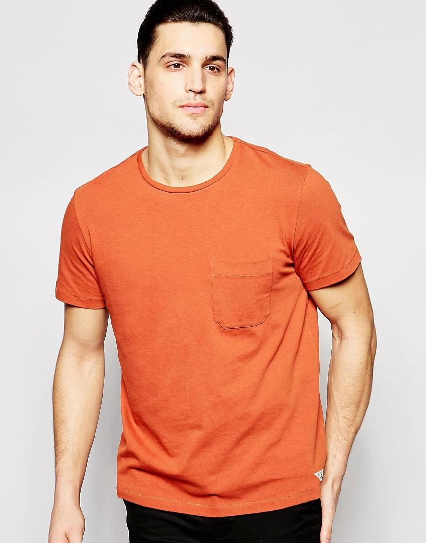 ASOS T-Shirt - Orange