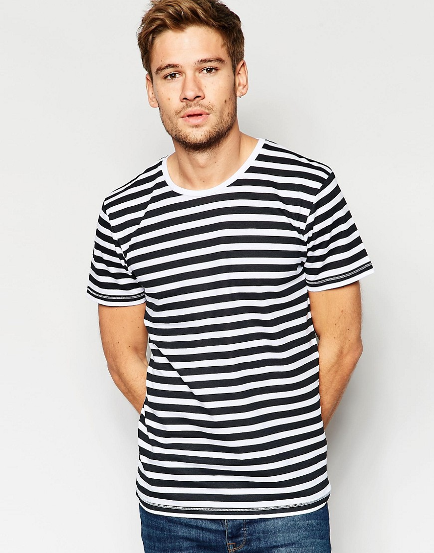 ASOS T-Shirt - Striped