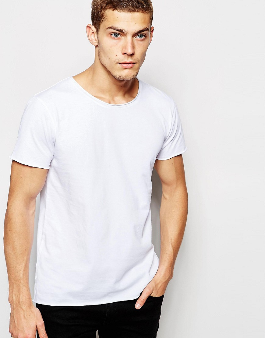 ASOS T-Shirt - White