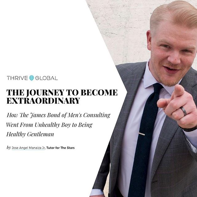 🔥LINK IN BIO!🔥 - New article published on @thrive by my good friend, @malibu90265style! Check it out, it explores my journey to becoming extraordinary, why I do what I do and exactly what I do for men. Powerful stuff and wouldn't be possible without awesome guys like Jose. Thank you! 🙏🏻 - #mensstyle #style #imageconsulting #business #entrepreneurship #entrepreneur #hustle #fashion #mensfashion #personalstylist #personalshopper #wardrobeconsultant #goodafternoon #losangeles #la #fashionconsultant #madetomeasure #custom #shopping #firstimpressions #networking #professional #dapper #motivation #tuesday #work #publicspeaker #mensfashionpost