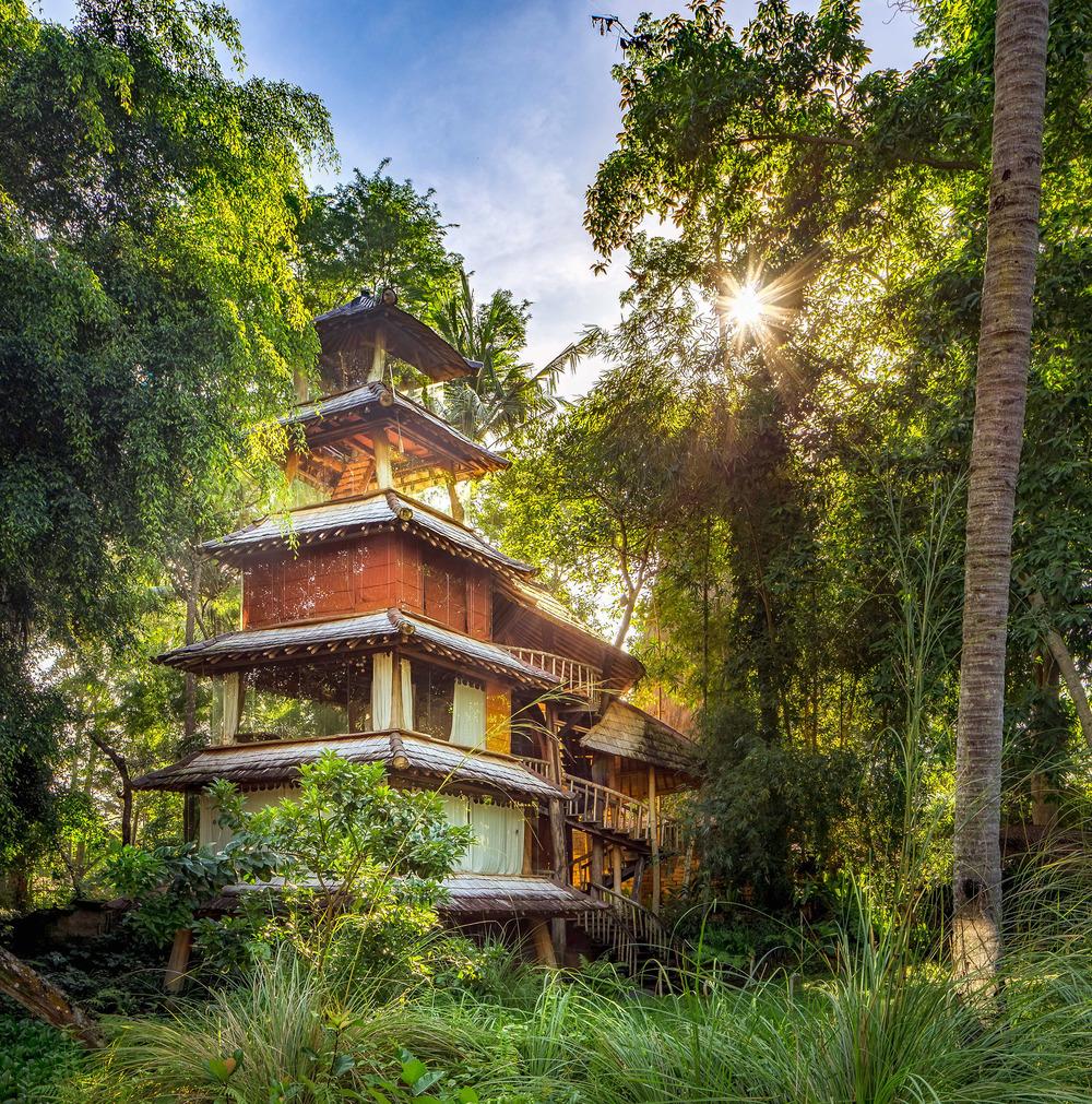bambu indah bali