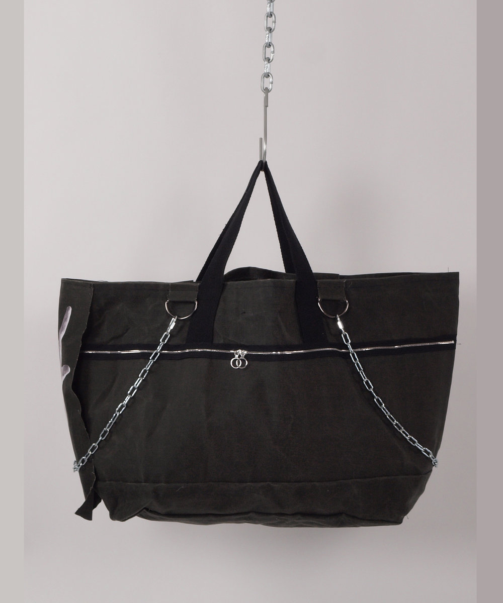 dark olive tote bag back.jpg