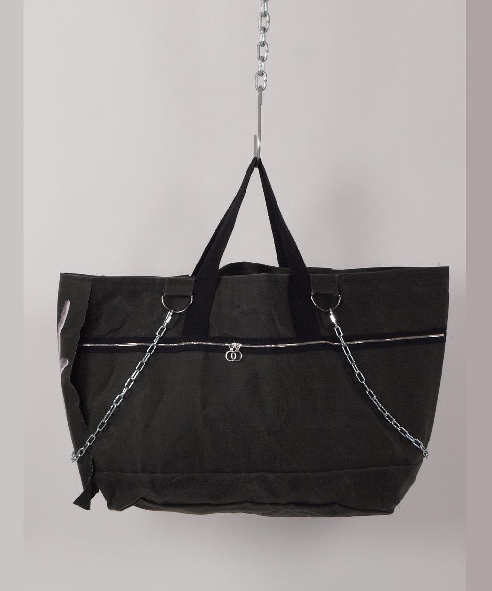 dark olive tote bag back.jpg