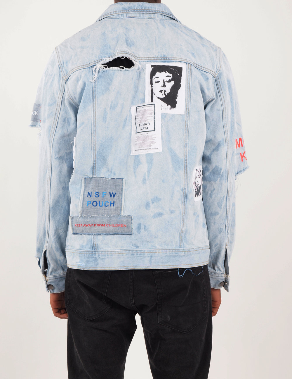 textured blue denim jacket back.jpg