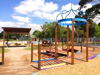 Harmony Park Playground