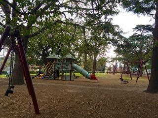 St Vincent Gardens Playground