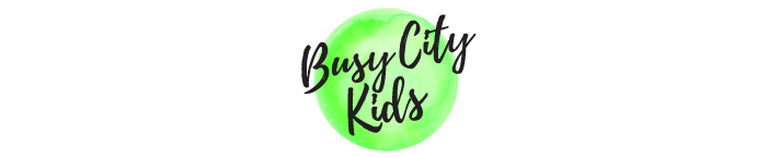 Busy City Kids
