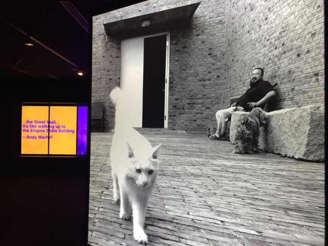 Andy Warhol | Ai Wei Wei