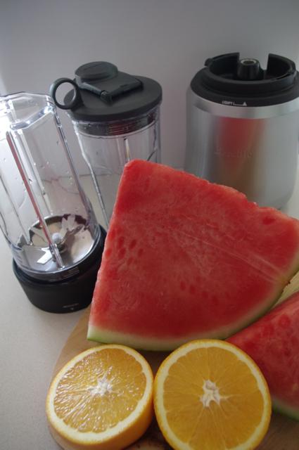 Breville Boss To Go Plus - Watermelon Zinger